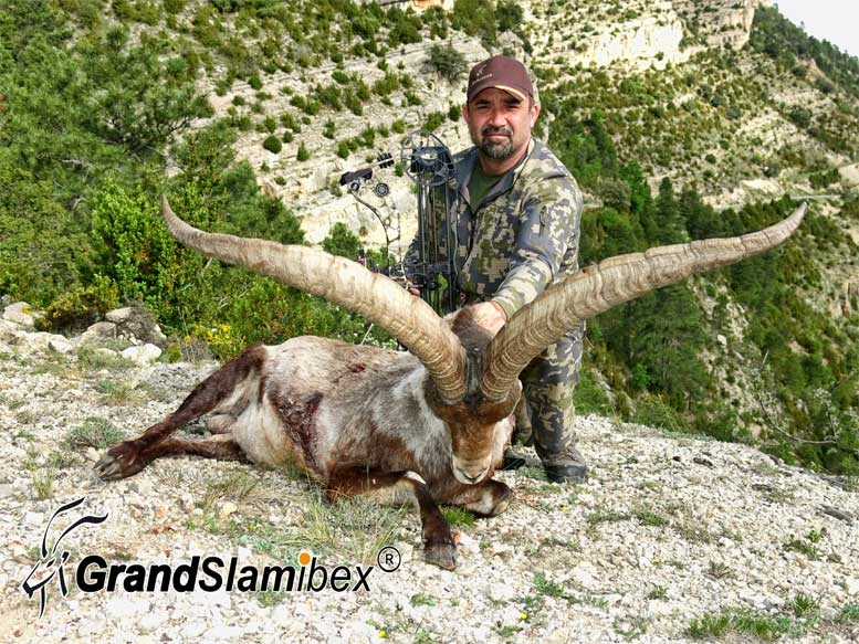 Beceite-Ibex-Hunting-in-Spain- S1 (3)