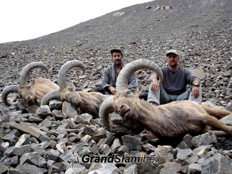 Dagestan-tur-hunt-in-Azebaijan (2)-S1