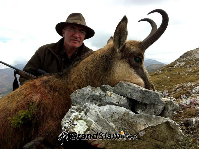 Tatra-Chamois-Hunt-in-Slovakia