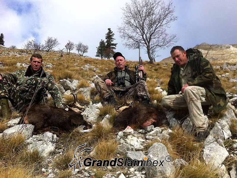 Tatra-Chamois-Hunting-in-Slovakia