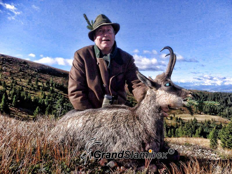 Alpine-Chamois-Hunting-in-Switzerland